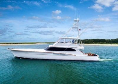 86' 2014 Rybovich Custom Sportfish  | US $9,900,000
