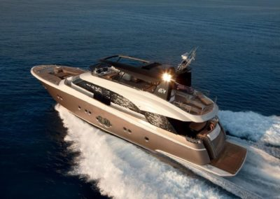 86' 2017 Monte Carlo Yachts MCY 86 | US $ ???