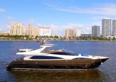 92' 2010 Riva Duchessa 02 | US $4,515,160