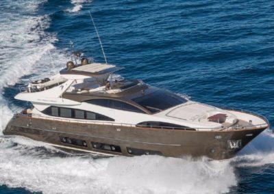 92' 2010 Riva Duchessa 92' | US $3,950,000