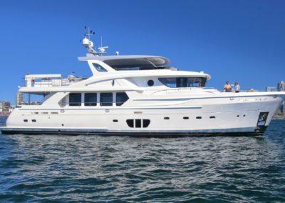 92' 2016 Selene 92' Ocean Explorer | US $5,950,000